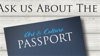TDC Launches Art & Culture Passport Program
