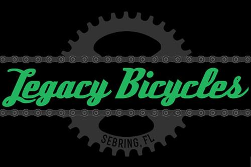 Legacy Bicycle